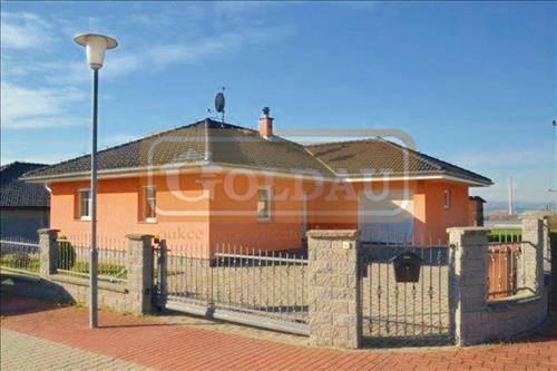 Rodinný dům se zahradou 846 m2 v dosahu MHD, Vráto, okr. České Budějovice (Běžný prodej - bez aukce)