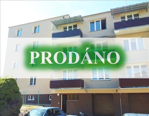 Družstevní byt 3+kk, Č. Budějovice, ul. Čéčova