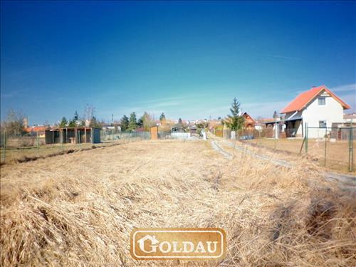 Pozemek - zahrada, 456 m2 - Ševětín, okr. České Budějovice (běžný prodej bez aukce)